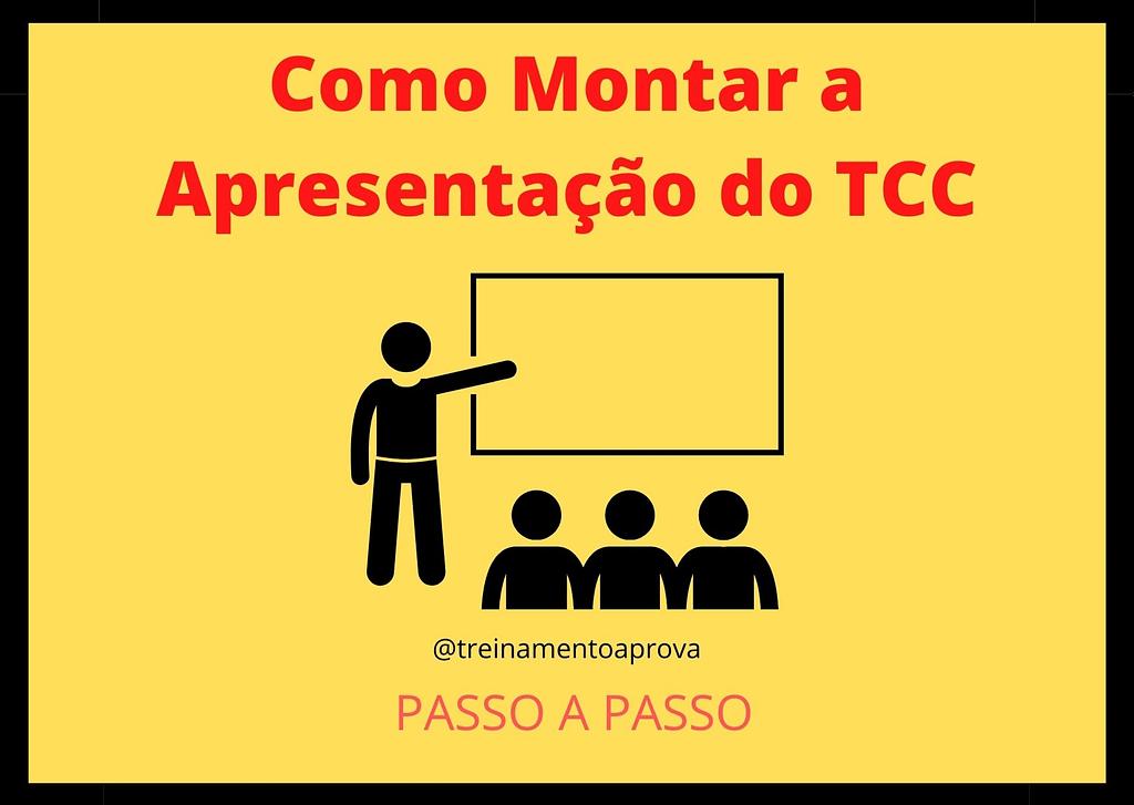 defesa do tcc
